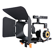 Yelangu C600 Kit Para Cámara de video