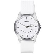 Lenovo Smart Watch 9 White Gesture Photog...