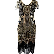 The Great Gatsby Vintage 1920s Costume Wo...