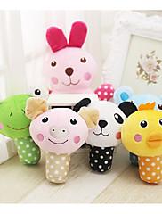 Brinquedo Para Cachorro Brinquedos para Animais Brinquedos Felpudos rangido Algodão