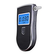 cheap Super Clearance-Portable Digital LCD Alcohol Breath Tester 818