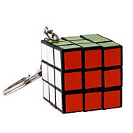 Χαμηλού Κόστους Παιχνίδια-Μαγικοί κύβοι Παιχνίδια Μπρελόκ Χαριτωμένο Μίνι Κομμάτια Αγορίστικα Κοριτσίστικα Δώρο
