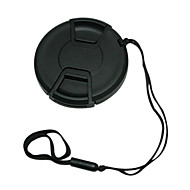 Emora 55mm Center Release Lens Cap with Keeper