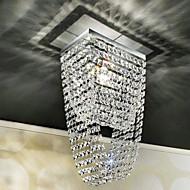 60W buja süllyeszthető lámpa kristály gyöngyök