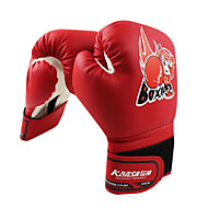 Boxhandschuhe Boxsackhandschuhe Boxhandschuhe für das Training MMA-Boxhandschuhe für Boxen Mixed Martial Arts (MMA)Vollfinger