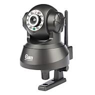 coolcam - 300k piksler trådløs pan tilt ip kamera bevegelsesdeteksjon, email varsling, p2p