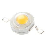 billige Lampesokler og kontakter-80-90 lm 3 V Led Brikke Aluminium 1 W