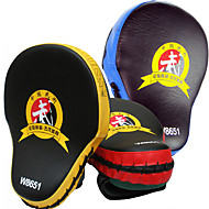 Tréninkové terčové rukavice Boxovací podložka Box a Martial Arts Pad Taekwondo Box Karate Sanda Muay ThaiTrvanlivý výrobek Prodyšné