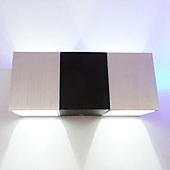 billige Vegglamper-Moderne / Nutidig Til Innendørs Metall Vegglampe 90-240V 2W
