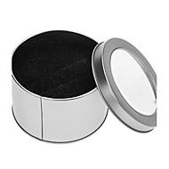 Caixas para relógios Metal #(0.02) #(9 x 9 x 6) Acessórios de Relógios