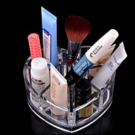 Depozitare Farduri Cutie Cosmetice / Depozitare Farduri Acrilic Solid 11.5x9x5.7
