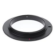 52mm Macro Lens Reverse inel adaptor pentru Nikon AF AI Muntele D3 D5100