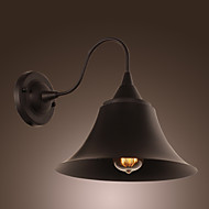 halpa -E26/E27 Moderni/nykyaikainen OminaisuusYmpäröivä valo Wall Light
