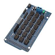 Χαμηλού Κόστους Motherboards-αισθητήρας μέγα ασπίδα v2.0 πλακέτα αφιερωμένη επέκτασης αισθητήρα για (για Arduino)