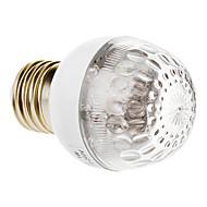 E26/E27 LED-globepærer 20 60 lm Blå AC 220-240 V