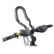 Volan Biciklizam / Bicikl Aluminijska legura Crn