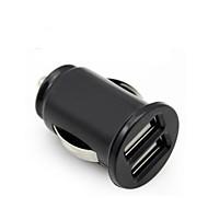 Телефон USB-зарядное устройство Несколько портов cm Магазины 2 USB порта 2,1A 1A DC 12V-24V