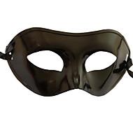 preiswerte Grosse Aktion für Spielzeug und Hobbys-Cosplay Maske Unisex Halloween Karneval Silvester Fest/Feiertage Halloween Kostüme Schwarz einfarbig