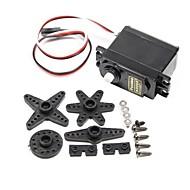 S3003 38g mini-engrenagem servo (para arduino) (4.8v)