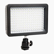 D-SLR Lampka LED Power Interface