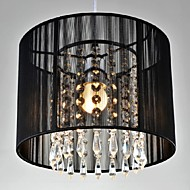 cheap Chandeliers-Pendant Light Downlight - Crystal LED, Modern / Contemporary, 110-120V 220-240V, Warm White Cold White, Bulb Not Included