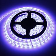 お買い得  LEDストリップライト-防水5M 60W 60x5730SMD 7000-8000LM 6000-7000KクールホワイトライトLEDストリップライト(DC12V)