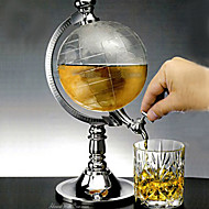 cheap -Glassware Plastic / Metal, Wine Accessories High Quality CreativeforBarware 19.0*14.0*31.0 cm cm 0.678 kg kg 1pc
