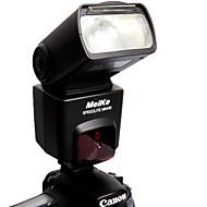 Annen D5100 D3100 D3000 D80 D700 D90 D7000 Kamera Blits Hot Sko TTL LCD