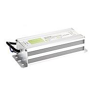 5a 60W 12V DC til AC 90-250v vanntett elektronisk LED-strømforsyning