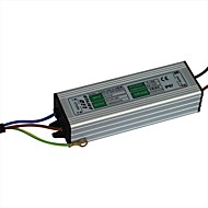 cheap -JIAWEN® 30W 900mA Led Power Supply Led Constant Current Driver Power Source (DC 24-36V Output)