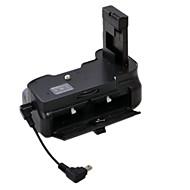 meike® verticale batterij grip voor Nikon D5100 en-EL14