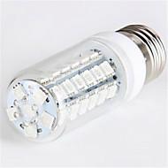 billige Kornpærer med LED-YWXLIGHT® 250-300 lm E26/E27 LED-kornpærer T 48 leds SMD 5050 Rød AC 220-240V