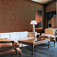 halpa -tapetit Tapettia, eurooppalaiseen tyyliin klassinen stereoskooppisena kuvio pvc tapetit