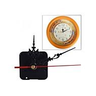 baratos Relógios de Parede-mecanismo de movimento de relógio de quartzo ferramenta de reparo diy + acessório de relógio de parede das mãos