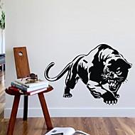 Dyr Vægklistermærker Fly vægklistermærker Dekorative Mur Klistermærker, Vinyl Hjem Dekoration Vægoverføringsbillede Væg