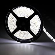 Χαμηλού Κόστους Ειδική προσφορά-10 ίντσες Ευέλικτες LED Φωτολωρίδες / Σετ Φώτων / Φωτολωρίδες RGB LEDs 5050 SMD RGB Τηλεχειριστήριο / Μπορεί να κοπεί / Με ροοστάτη 100-240 V / Συνδέσιμο / Αυτοκόλλητο / Αλλάζει Χρώμα / IP44