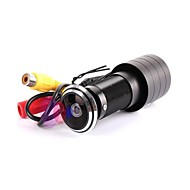 Micro Camera Rezistent la Apă Glonț Premium