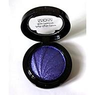 cheap Eye Shadows-1 pcs Eye Shadow Powder Daily Makeup / Matte / Shimmer
