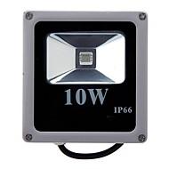 tanie Naświetlacze-Inteligentne światła 1 Diody LED High Power LED RGB Wodoodporne / Dekoracyjna / Przejście kolorów 100-240 V 1kpl