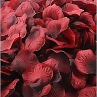 billiga Brudbuketter-Brudbuketter Bukett Andra Dekorationer Konstgjorda blommor Bröllop Fest / afton Material Spets Siden 0-20cm