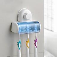 Toalet gadgeti Suvremena plastika PVC 1 kom. - Kupaonica Četkica za zube i pomagala