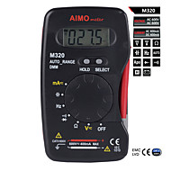 aimometer - m320 - Digital skjerm - Multimetere