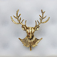 tanie Akcesoria dla mężczyzn-Złoty Manžetové knoflíčky Elegancki / Wzór Męskie Biżuteria kostiumowa Na Biuro / Kariera