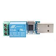 b04 lcus-1 typ moduł przekaźnikowy usb inteligentny przełącznik sterujący