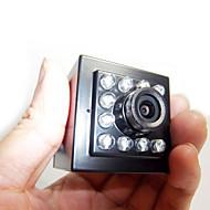 billige IP-kameraer-1080p poe wifi ir ip kamera innendørs 940nm ir ledet trådløst wifi ip kamera pinhole minste nattesyn