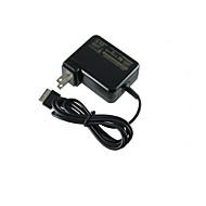 Asus eee pad TF101 TF201 tf300 TF700 TF300T tf700t sl101 için 15v 2a 30w laptop AC adaptör şarj cihazı