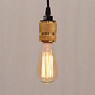 billige Takbelysning og vifter-Vintage Industrial Hooked anheng 1,0