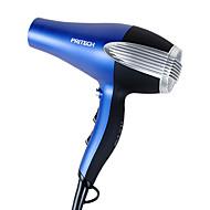 Pritech marka profesyonel saç kurutma makinesi büyük güç fön makinesi kuaför salonları ev kullanımı için
