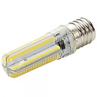 ywxlight® e17 ledet maislys 152 smd 3014 1000 lm varm hvit kald hvit dimbar AC 220-240 AC 110-130 v