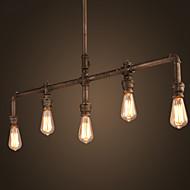 Rusztikus Island Light Kompatibilitás Nappali szoba Hálószoba Étkező Dolgozószoba/Iroda Gyerekszoba Az izzó nem tartozék